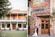 Southern Wedding Venues