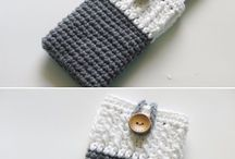 cell phone covetd