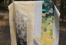 Tula type quilts