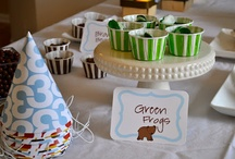 Brown Bear theme / by Renee Taylor