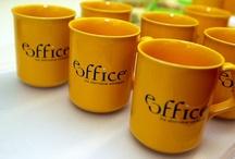 eOffice Logos & Branded Items