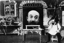 Georges Méliès / Le cinéma, c'est inventer le rêve