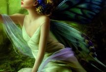 Fairies and kin