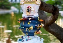 Great cakes / by Veronica Arguelles