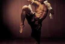 spor&dövüş sanatları