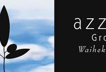 Waiheke Island, New Zealand / What to eat and where on Waiheke Island.