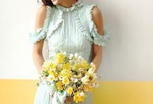 Colour Love / by Cairns Wedding Planner