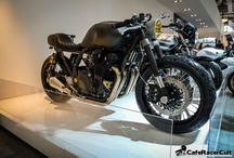 Motorcycles Ideas