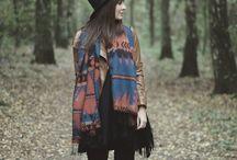 Autumn / by Chantal Skraba