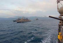 Η Τουρκία αμφισβητεί την κυριαρχία της Ελλάδας στο Καστελόριζο