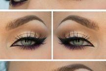 Maquillaje para novias ojos