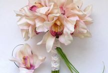 Wedding / Flowers / by Lisa Morton