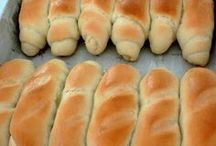 pãozinho bisnaga