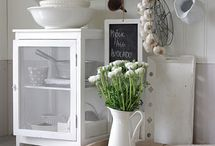 *Provence style*