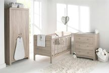 Nursery Furniture Roomsets / For a co-ordinated look, choose a set of matching furniture for your little one's first room.