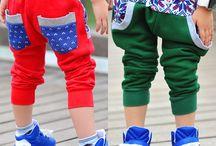 Harem pants patterns