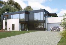 Nytt hus