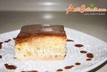 Desserts / by Arti Gatimit