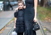 Ulyana elbise