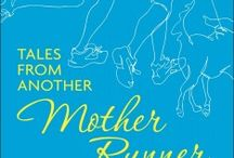 AMR Merch: From sassy tees to fabulous reads, something for every mother runner.