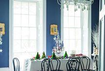 Dream Interiors: Dining