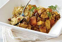 Chicken Recipes / Some Turkey too