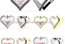 My lockets