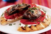 vegetarian dishes for dinner / by Gina Diaz