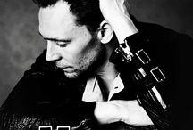 Tom Hiddleston / Amazing man