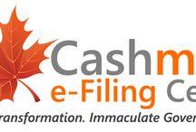 Cashmere e-FIling Centre