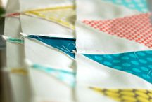 Quilting / Quilting Patterns, Ideas, Tips, Tricks and more!