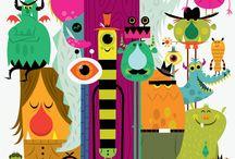 Monster Mash & Halloween