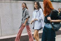 17 sept streetstyle  fashionweeks
