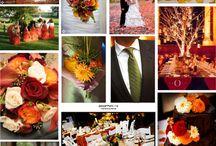 ASHLEY Wedding Ideas  :) / by Jessica Cunningham