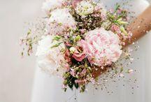 Bouquets et couronnes