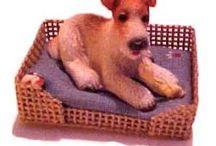 Dollhouse Miniature - Pets