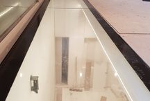 Specialist Glass Installations