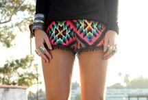 Wanted *clothing* / My fashion