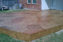 Flagstone & Hardscape / Flagstone and Hardscape in DFW