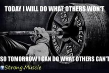 Do What Others Won't Do
