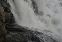 Waterfalls / by Carolyn Odell