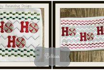 Belliboos embroidery designs