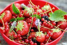 Фрукты, ягоды / Фрукты, ягоды