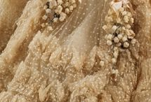 Lace, Ribbon & Ruffle Inspirations!  / by Kathleen Brennan