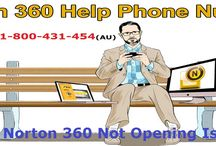 Call 1800 431 454 to Fix Norton 360 Not Opening Issue
