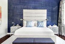 Bedroom / Bedroom decor and design ideas