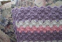 Crochet / by Kandi Jamerman
