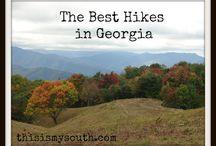 Georgia / Things to see and do in Georgia, Atlanta, Metro Atlanta, places to see, things to do