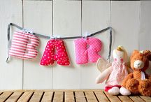 Baby Deco / by Alison Lam