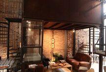archi restaurants & hôtels